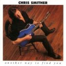 chris smither - another way to find you CD 1991 flying fish records used mint