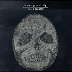 "bonnie ""prince"" billy - i see a darkness CD 1999 palace records used mint"