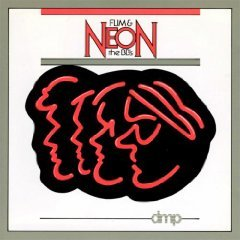 flim & the BB's - neon CD 1987 DMP used near mint