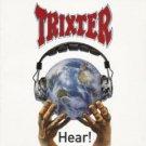 trixter - hear! CD 1992 MCA used mint