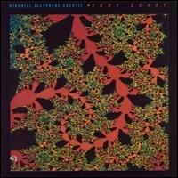 windmill saxophone quartet - very scary CD 1988 pathfinder used mint