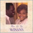 mom & pop winans - mom & pop winans CD 1989 sparrow used mint