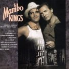 the mambo kings - original motion picture soundtrack CD 1992 elektra used mint
