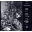 handel - judas maccabaeus CD 2-discs 1996 musical heritage society used mint