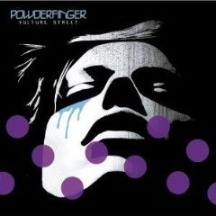 powderfinger - vulture street CD 2003 universal australia artemis used mint barcode punched