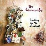 the raincoats - looking in the shadows CD 1996 geffen used mint