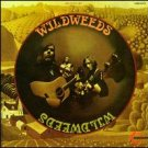 wildweeds - wildweeds CD 2001 vanguard comet brand new