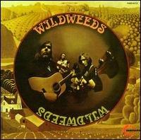 wildweeds - wildweeds CD 2001 vanguard comet brand new