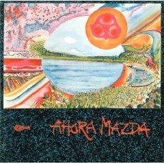 ahora mazda - ahora mazda CD 1999 pseudonym 11 tracks used mint