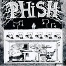phish - junta CD 2-discs 1988 1992 elektra warner used mint