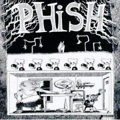 phish - junta CD 2-discs 1988 1992 elektra warner used mint