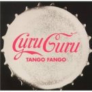 guru guru - tango fango CD 1976 brain 1997 repertoire made in germany mint