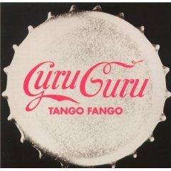 guru guru - tango fango CD 1976 brain 1997 repertoire made in germany mint