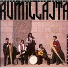 Rumillajta - Atahullpa CD 1993 Rumillajta recordings 14 tracks used mint