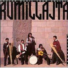 Rumillajta - Atahullpa CD 1993 Rumillajta recordings 14 tracks used mint
