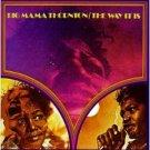 big mama thornton - the way it is CD 1969 1998 polygram mercury used mint