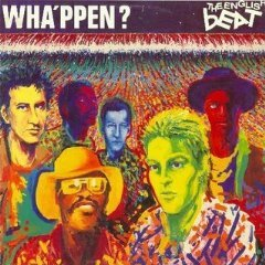english beat - wha'ppen? CD 1987 IRS A&M used mint