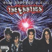 the erotics - 21st century S.O.B. CD 2001 trashed planet fast lane used mint