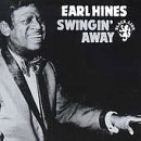 earl hines - swingin' away CD 1995 black lion DA made in germany used mint