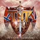 TNT - the new territory CD 2007 avalon marquee japan 15 tracks used mint