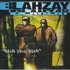 blahzay blahzay - blah blah blah CD 1996 mercury used mint