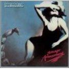 scorpions - savage amusement CD 1988 polygram mercury 9 tracks used mint