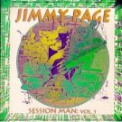 jimmy page - session man vol.1 1963-67 CD 1990 archive international AIP used mint