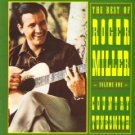 roger miller - best of roger miller volume one country tunesmith CD 1991 polygram BMG Direct mint
