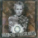 mike tramp - recovering the wasted years CD 2001 import ulftone kick music used mint