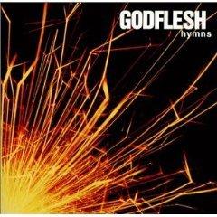 godflesh - hymns CD 2001 koch 13 tracks used mint