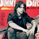 jimmy davis & junction - kick the wall CD 1987 QMI MCA made in japan used mint