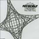 afrocelt sound system - when you're falling CD single 2001 real world 3 tracks used mint
