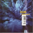 hum - downward is heavenward CD 1997 RCA used mint barcode punched
