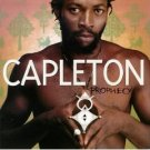 capleton - prophecy CD 1995 def jam rush used