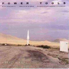power tools - strange meeting CD 1987 island antilles 10 tracks used mint