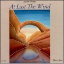 judith pintar - at last the wind CD 1989 sona gaia MCA used