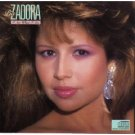 pia zadora - i am what i am CD 1986 CBS used mint