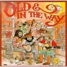 old and in the way - garcia grisman rowan clements kahn CD 1975 round 1986 rykodisc used mint