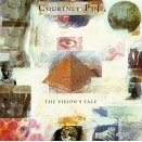 courtney pine - the vision's tale CD 1989 island used mint