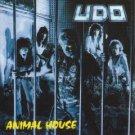 UDO - animal house CD 1987 RCA used mint