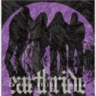 earthride - taming of the demons CD 2002 southern lord used mint
