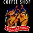 red hot chili peppers - coffee shop CD single 1996 wea germany 3 tracks used mint