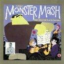 the original monster mash - bobby boris pickett and the crypt-kickers CD 1962 1991 polygram used