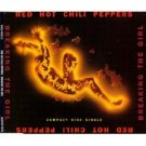 red hot chili peppers - breaking the girl CD ep 1992 wea 4 tracks made in germany mint