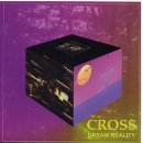 cross - dream reality CD 1998 cyclops UK used mint