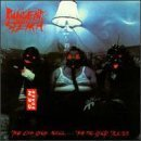 pungent stench - for god your soul ... for me your flesh CD 1990 nuclear blast used mint