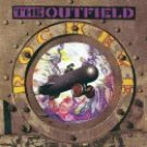 the outfield - rockeye CD 1992 MCA used mint