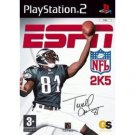 playstation 2 - ESPN NFL 2K5 2001 SEGA ESRB everyone used mint