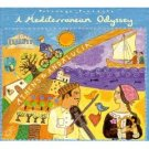 a mediterranean odyssey athens to andalucia CD 1999 putumayo used mint