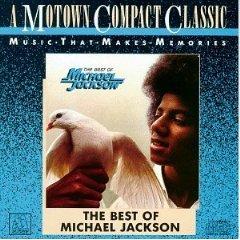 michael jackson - the best of michael jackson CD 1987 motown brand new factory sealed